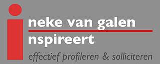 Ineke van Galen Inspireert!