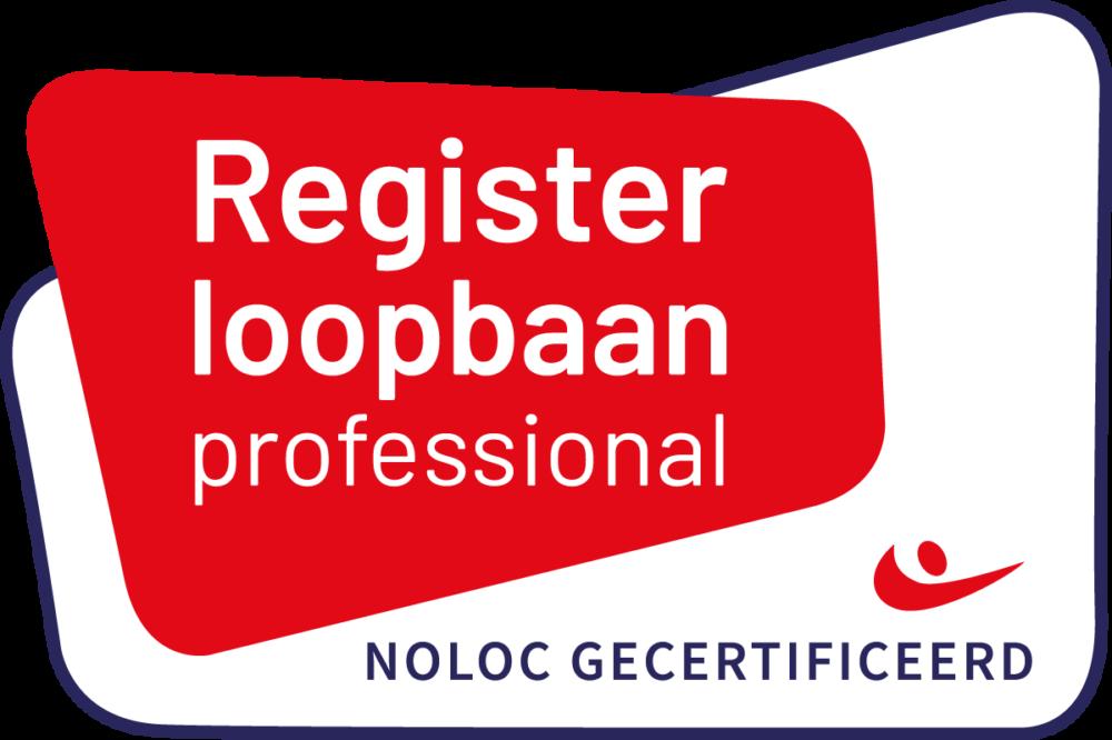 NOLOC-geregistreerd